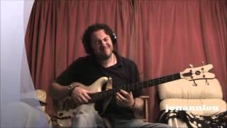 Tom Browne Bass Jazz Funk smooth jam Jaydee bass