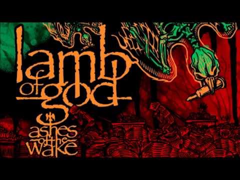 Lamb Of God - Hourglass (Instrumental)