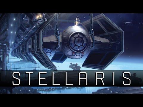Stellaris Season 2 - #20 - Enemy Reinforcement Fleet Inbound