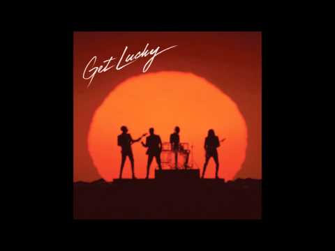 Daft Punk  Get Lucky  Audio ft Pharrell Williams with download link