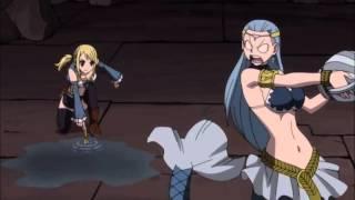 Fairy Tail Хвост Феи Прикол по аниме Озвучка Anсord Анкорд