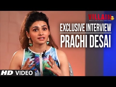 Exclusive Interview: Prachi Desai | Awari Video Song | Ek Villain Mp3