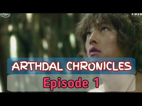 Download [ENG SUB] ARTHDAL CHRONICLES Episode 1 Recap and Review