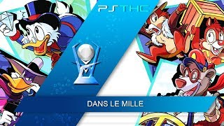 The Disney Afternoon Collection - Shell Shocked Trophy Guide | Trophée Dans le mille