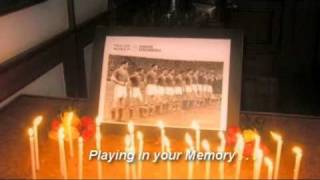 Manchester United - Playing in your Memory by @aditya_reds