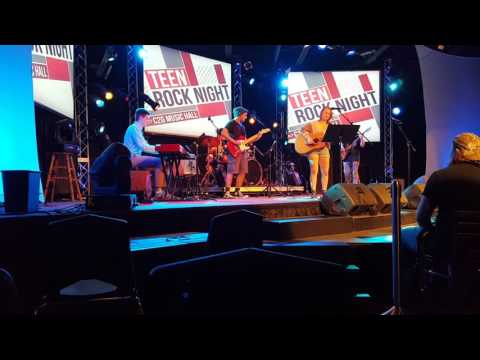 Addison Agen Band  Do What You Love  at C2G Music Hall 51316