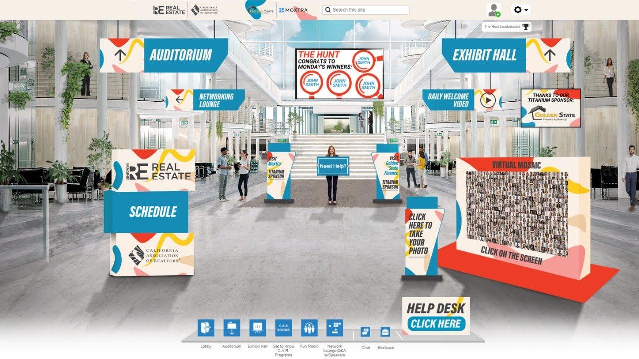 REimagine! Virtual Platform Tutorial