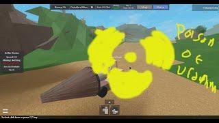 ROBLOX Mining INC Part 5 (Poisoned by a Uranium) part 2