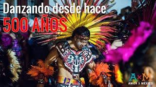 🇲🇽 Danza de ofrenda; ni AZTECA ni prehispánicos | CDMX
