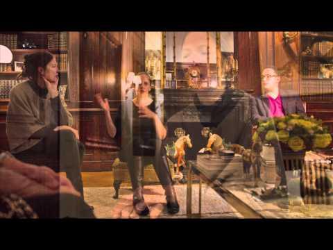 Elective Affinities: Creative Team Talk