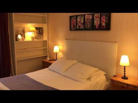 Paris large apt 2 bedroom, Champs Elysées & Eiffel Tower 2016-2017