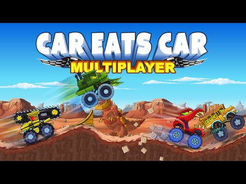 Car Eats Car for PC- Free download in Windows 7/8/10