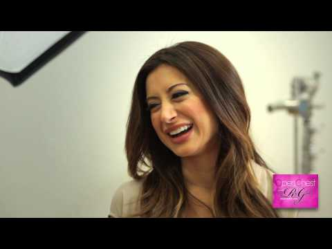 OCTV: ACTRESS, NOUREEN DEWULF