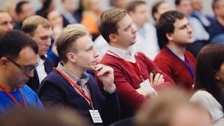 видео: Сибирский форум 2015, Новосибирск. Итоговое видео