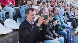 """Jazz Fest 2021"" у Хмельницькому"