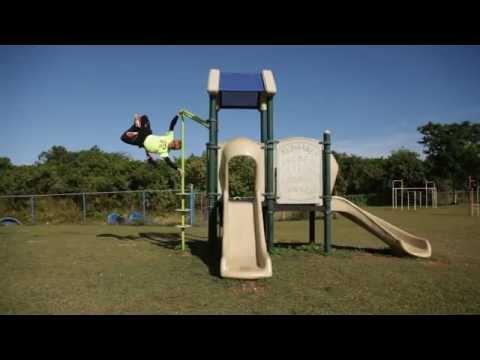 Billy Navarrete   American Ninja Warrior Season 5   Audition Video