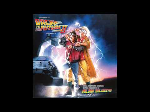 Back To The Future Part II | Soundtrack Suite (Alan Silvestri)
