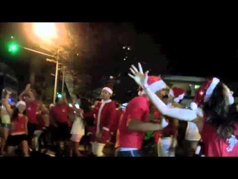 Noël à Papeete