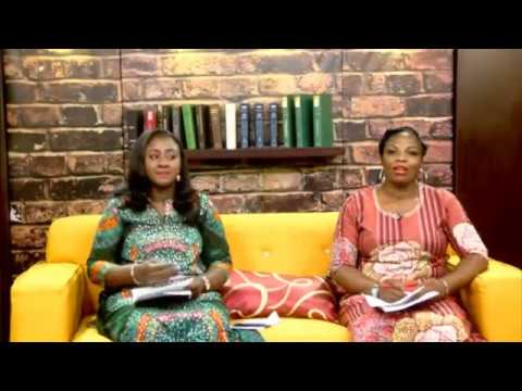 NTA Network: Good Morning Nigeria with Rhoda and Blessing 25