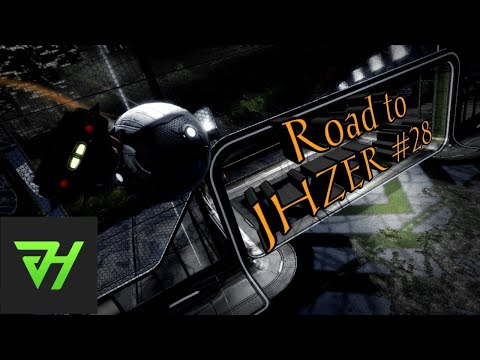 Road to JHZER