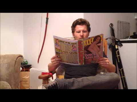 Porno and Call-Girl Magazines in Downtown Las Vegas Nevada 11-6-2010 from YouTube · Duration:  1 minutes 3 seconds