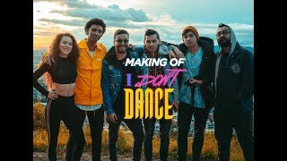 """Matoma & Enrique Iglesias – Making Of Lyricmp3 """"i Don't Dance (without You)"""""""