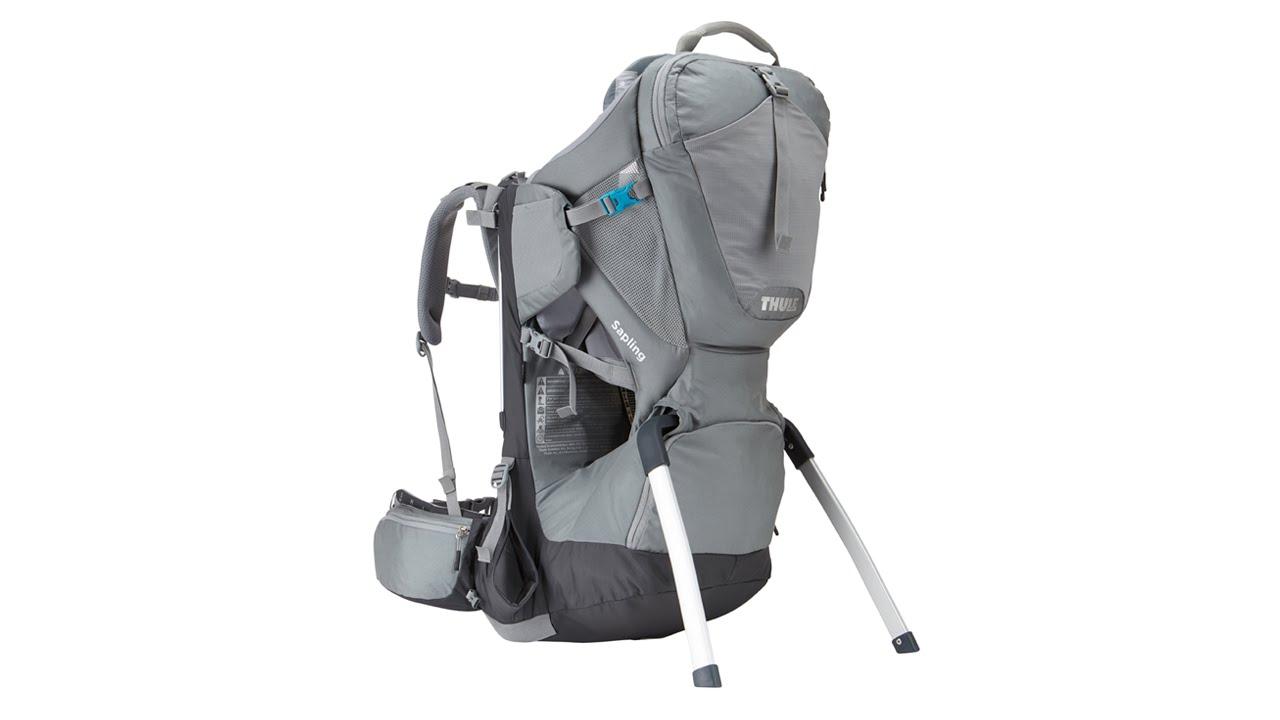 Рюкзак для переноски детей Thule Sapling Child Carrier