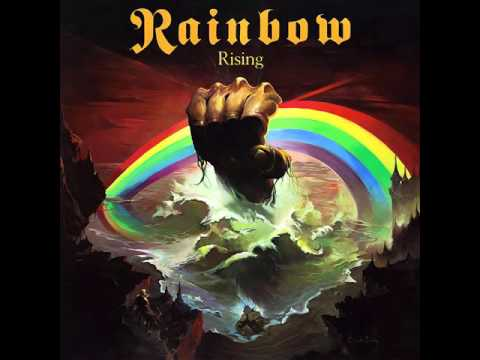 Rainbow  Stargazer 2011 Remastered SHMCD
