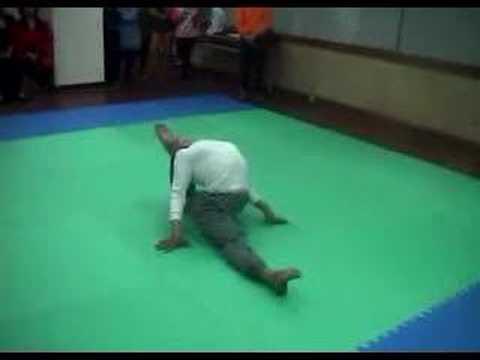 Taiwan Yoga-4(簡師兄)