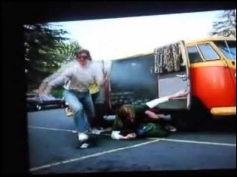 7e0bf9695f3 Fast Times Clip - Anthony Edwards Has hair.wmv - YouTube