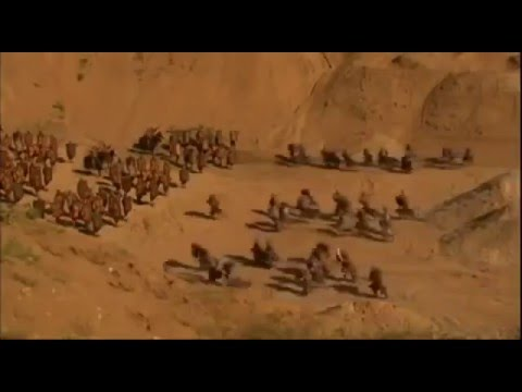 Ancient History Documentary Rise and Fall of the Roman Empir