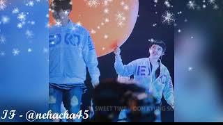 BaekSoo Forever ~~ Walk on Memories