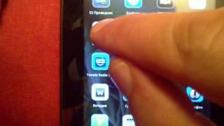 Обзор планшета Android 4 Ritmix RMD-520 / Арстайл /