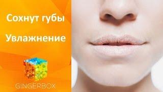 видео Жить здорово! Почему у вас сохнут губы?  (19.02.2016)