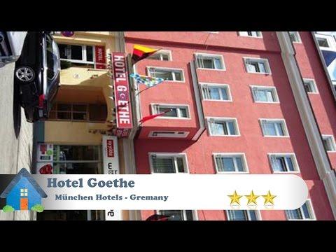 Hotel Goethe - München Hotels, Germany