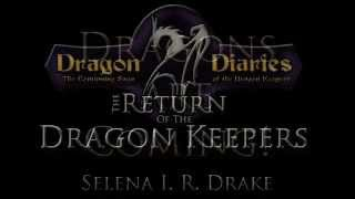 Dragon Diaries: The Return of the Dragon Keepers (Official Trailer)