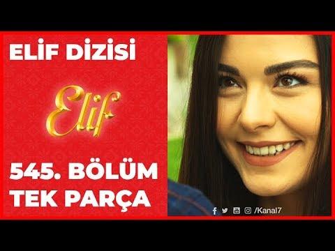 Elif 545.Bölüm
