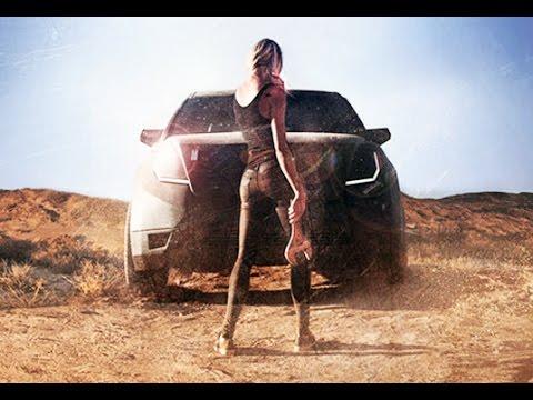 MONOLITH Trailer 2017 Horror Movie