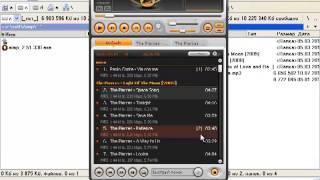 3.3.1. Слушаем музыку - аудиопроигрыватель