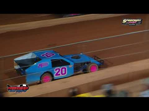 Open Wheel Modified Qualifying @ Friendship Motor Speedway 4-6-19
