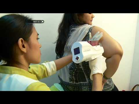Bisnis Pelangsing Tubuh Kian Menjamur Di Jakarta - NET12