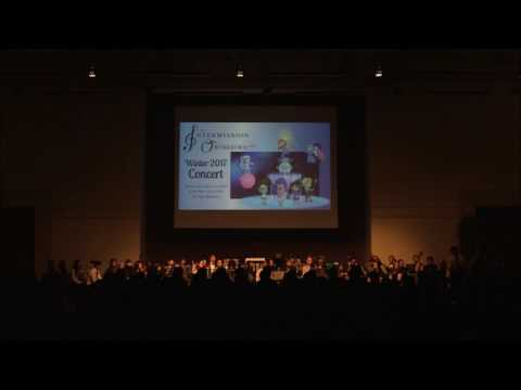 AnoHana: secret base ~Kimi ga Kureta Mono~ - The Intermission Orchestra: 2017 Winter Concert
