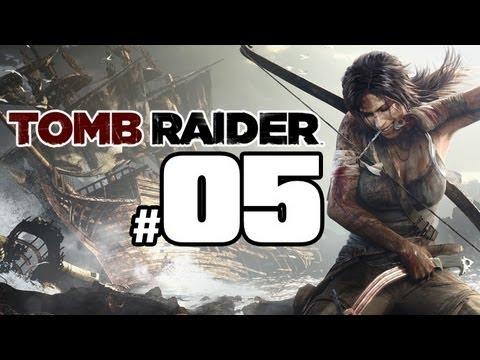 Kletterausrüstung Anfänger Set : Lets play tomb raider 2013 #05 [hd] [deutsch] klettern für anfänger