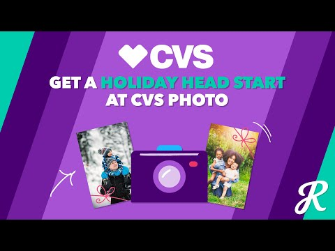 The Deal Download With CVS Photo: Holiday Deals on Cards, Photo Gifts and More