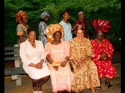 Sweet Mothers Of Staten Island SMSI)