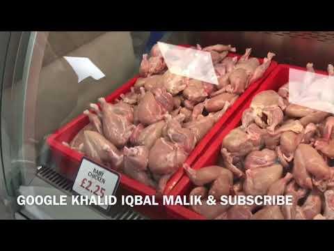 Best Halal Meat In London 2018