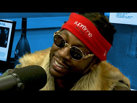 2 Chainz Interview at The Breakfast Club Power 105.1 (03/09/2016)