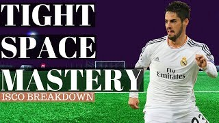 """We are going over how to operate in tight spaces like isco alarcon! get my free ebook """"game changer"""" here: https://bit.ly/gamechangerfreeif you're really loo..."""
