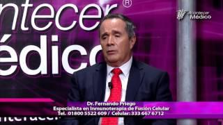 """""""Calidad de Vida en las Enfermedades Crónicas""""- Prog Completo Acontecer Médico TV"""