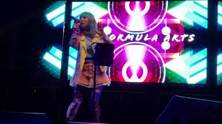 """Kuuchuu Buranko"" Live at Anime Impulse 2019"